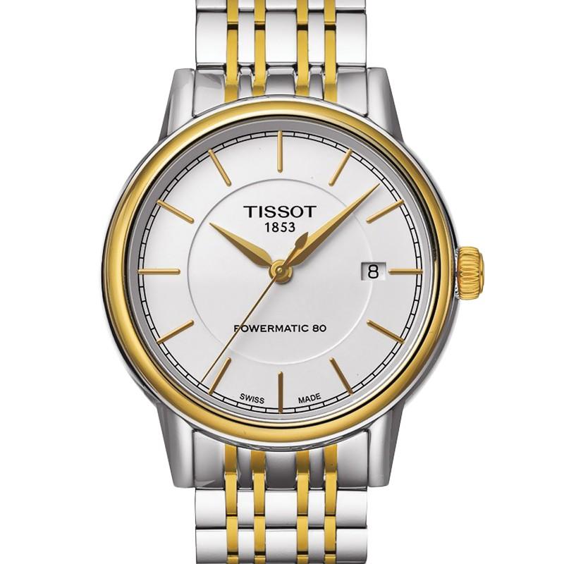 9162aa10f5fd Tissot  Reloj Carson Automatic T0854072201100  Reloj Carson Automatic  T0854072201100 ...