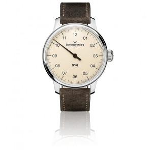 Reloj Monoaguja N°01 AM3303