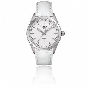 52533a4d7fec Reloj de cuarzo Carson Quartz Gent T0854103601300 - Tissot - Ocarat
