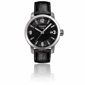 Reloj PRC 200 Quartz T0554101605700 Negro