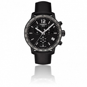 Reloj Quickster Chronograph T0954173605702