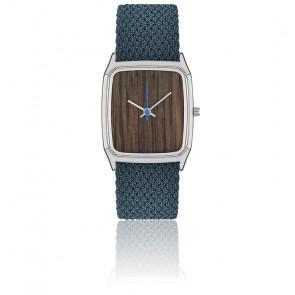 Reloj Chêne Millénaire Correa Azul