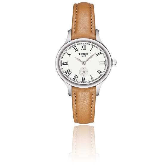 Reloj Tissot para Mujer de Acero Bella Ora Piccola - Ocarat f80ab371eccc