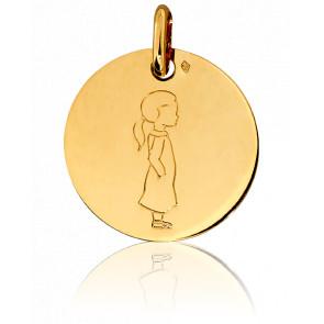 Medalla Mon Enfant Chérie