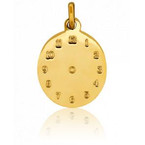 Medalla Horloge