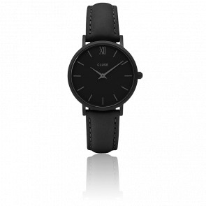 Reloj Minuit Full Black CL30008