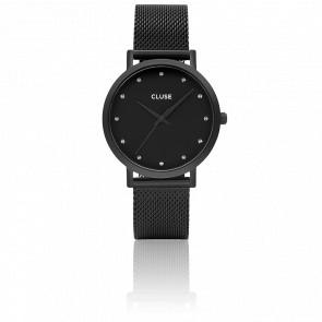 Reloj Pavane Black Stones CL18304