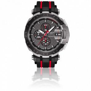 Reloj T-Race Moto 2015 T0924272706100 Edición Limitada