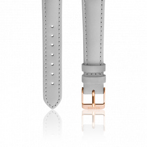 Correa Minuit Strap Grey/Rose Gold CLS319