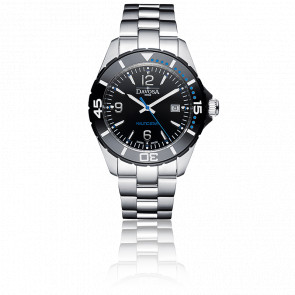 Reloj Davosa Nautic Star Black