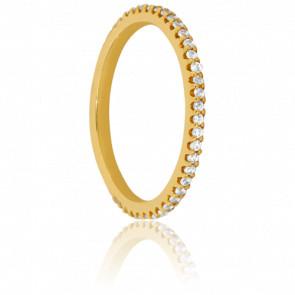 Alianza Oro Amarillo y Diamantes, Rhin