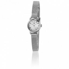 Reloj para mujer Henriette Malla Milanesa 671267
