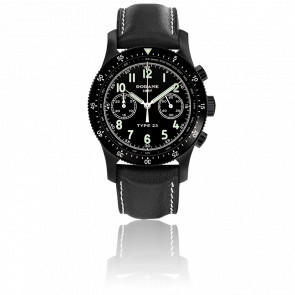 Reloj Type 23 Cronógrafo PVD Negro
