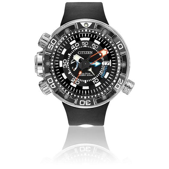 142ae8aa060f En Stock Reloj de Buceo Eco-Drive Promaster BN2024-05E