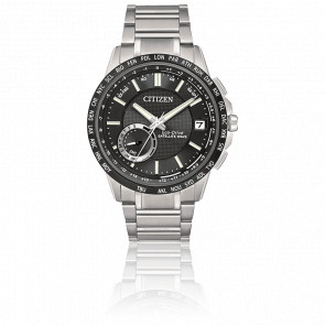 Reloj Eco-Drive Satellite Wave CC3005-51E