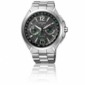 Reloj Eco-Drive Satellite Wave CC1090-52F