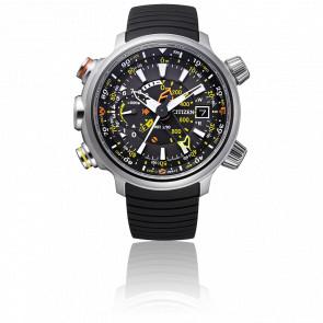 Reloj Eco-Drive Promaster Altichron BN4021-02E