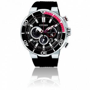 Reloj Cronógrafo Eco-drive Sport CA4250-03E