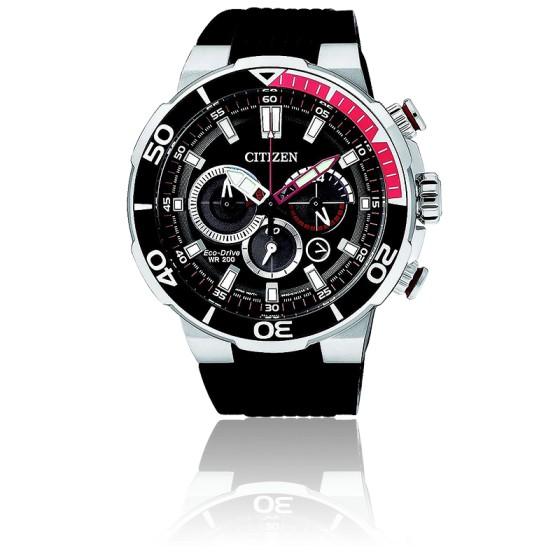 bb1441c8ddc8 Reloj Citizen Eco-Drive funcion Cronógrafo CA4250-03E - Ocarat