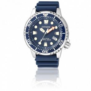 Reloj Eco-Drive Promaster Marine BN0151-17L