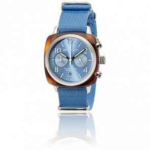 Reloj Cronógrafo Clubmaster Classic Acetato Horizon