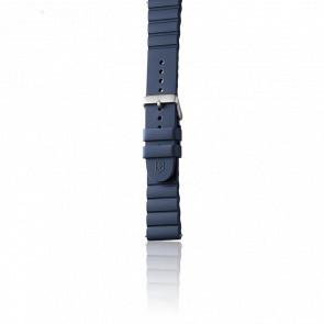 Correa Caucho Azul para modelo I.N.O.X.