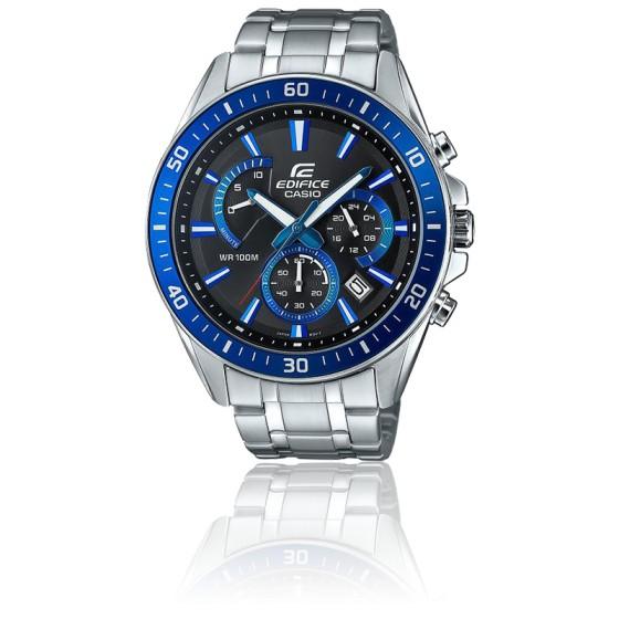 5b4bbf327914 Reloj deportivo Casio Edifice EFR-552D-1A2VUEF - Ocarat
