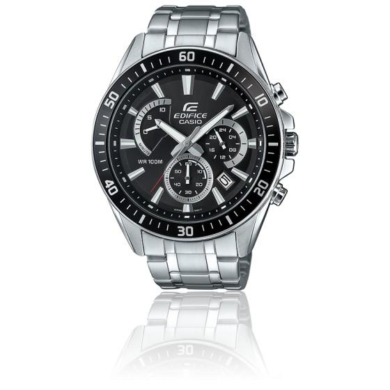5a36686f6244 Reloj cronógrafo Casio Edifice EFR-552D-1AVUEF - Ocarat