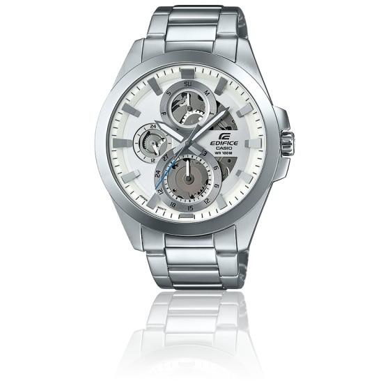 08dc98936672 Reloj deportivo ESK-300D-7AVUEF - Casio Edifice - Ocarat