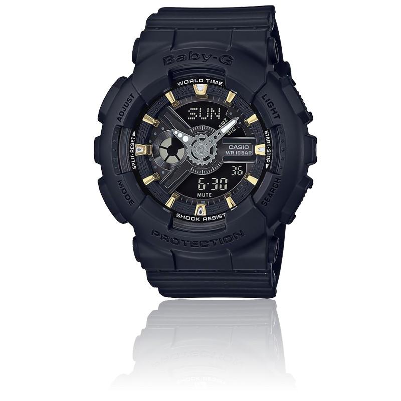 7a4dd59383b5 Reloj Casio G-Shock Baby-G BA-110GA-1AER - Ocarat