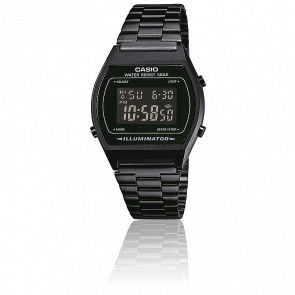 52bdbfdc5420 Casio Vintage Reloj Casio Collection B640WB-1BEF