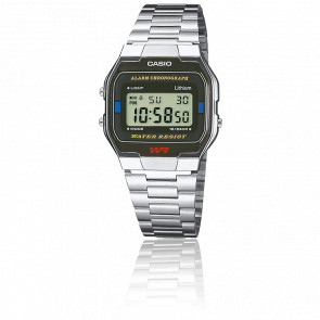 Reloj Casio Collection A163WA-1QES