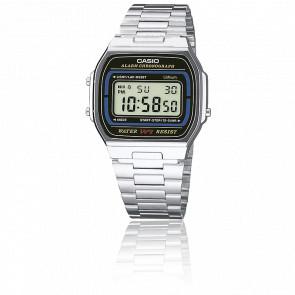 Reloj Casio Collection A164WA-1VES
