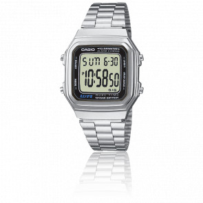 Reloj Casio Collection A178WEA-1AES
