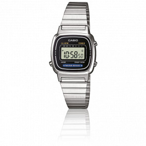 Reloj Casio Collection LA670WEA-1EF