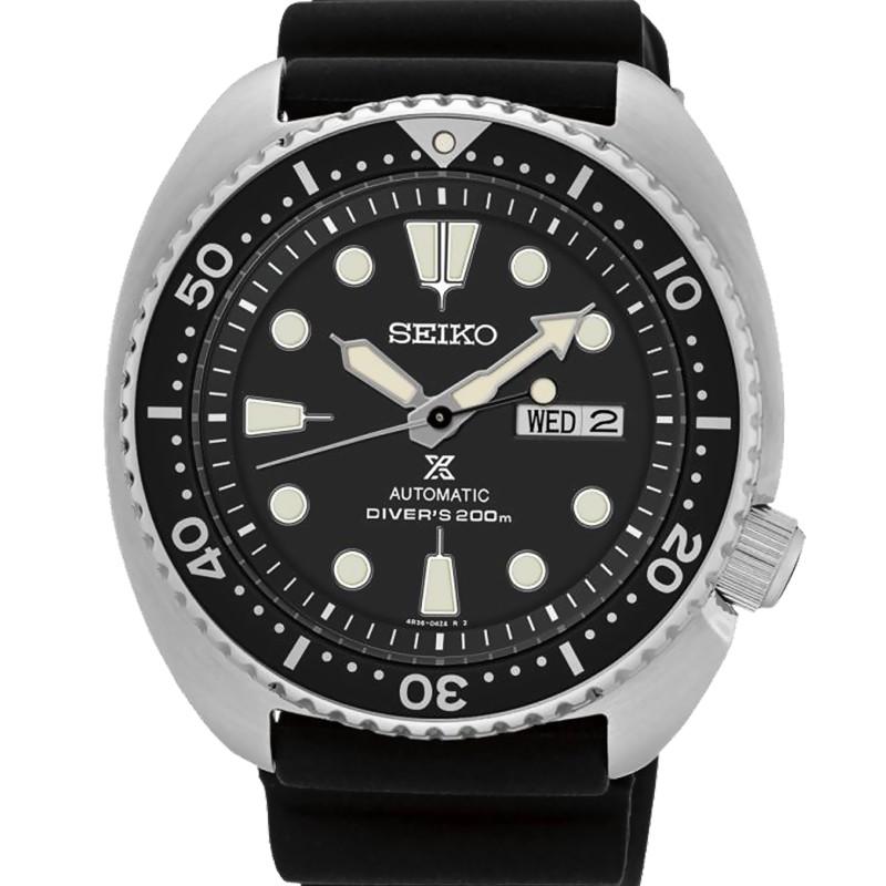 3347d34f6ca1 Reloj Seiko Prospex modeloDiver s 200M para Hombre. - Ocarat