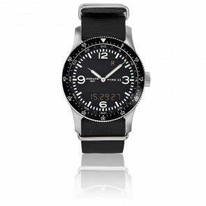 Reloj Type 23 Quartz Multifunciones