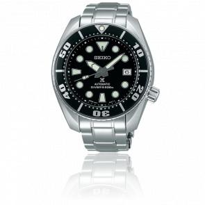Reloj Automático Prospex Diver's 200M Negro SBDC031J