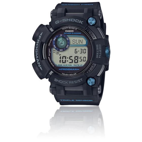 4b6d825bdd85 Reloj de buceo Casio G-Shock GWF-D1000B-1ER - Ocarat
