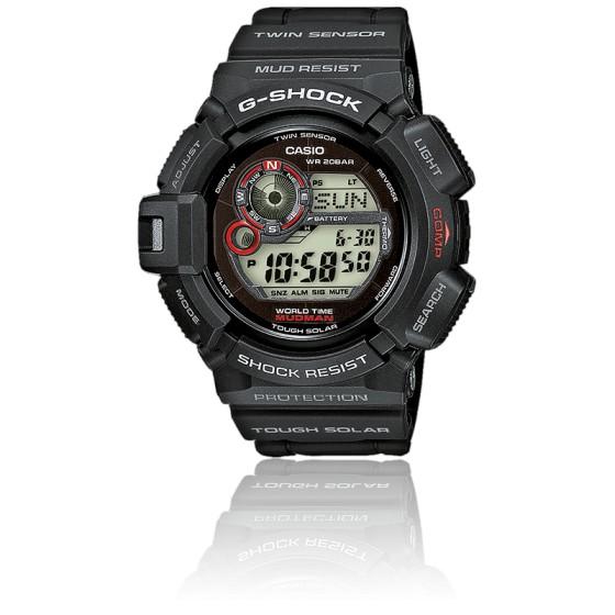 106a196bb959 Reloj Casio G-Shock deportivo G-9300-1ER - Ocarat