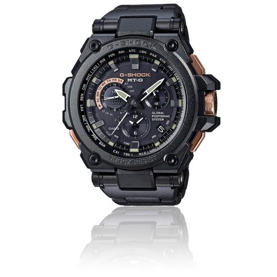 079f83995570 ... Casio G-Shock MRG. Reloj MTG-G1000RB-1AER - Meteor Blast Negro