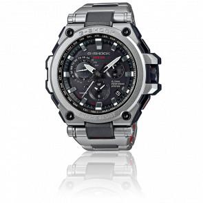 Casio G-Shock Reloj MTG-G1000RS-1AER Plateado 0411234e2069
