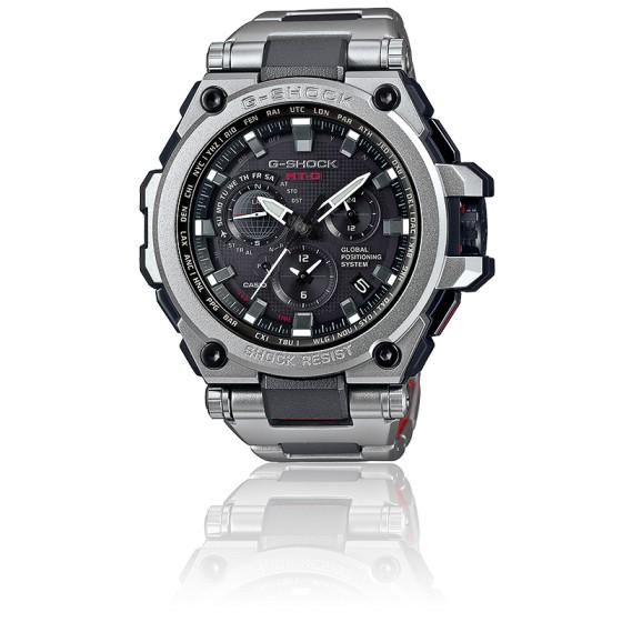 7c731d57b723 Reloj Casio G-Shock multifunción MTG-G1000RS-1AER - Ocarat