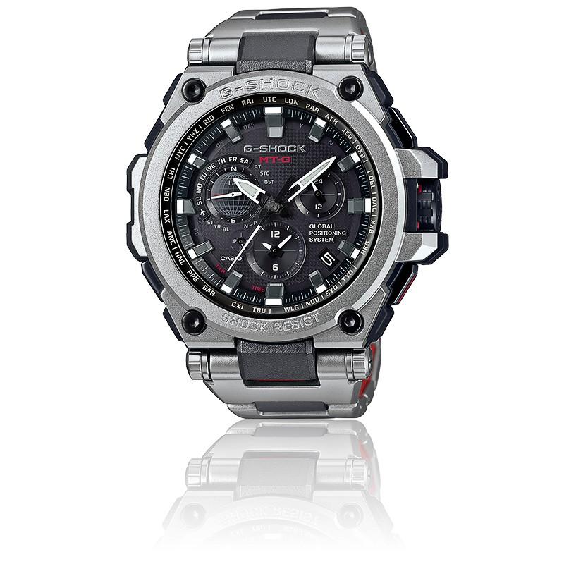 8d2bbeba894bf Reloj Casio G Shock multifunción MTG G1000RS 1AER Ocarat