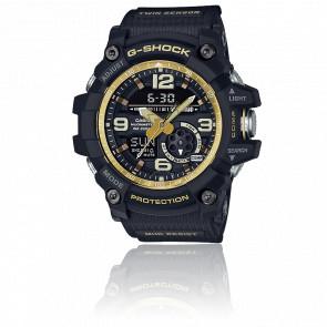 Reloj GG-1000GB-1AER Black & Gold