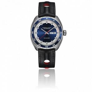 Reloj Pan Europ Day Date Auto H35405741