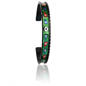 Pulsera BLACK Golf