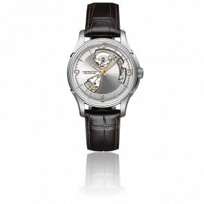 Reloj Jazzmaster Open Heart Auto H32565555