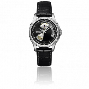 Reloj Jazzmaster Open Heart Auto H32565735