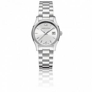 Reloj Hamilton Jazzmaster Lady Quartz H32351115